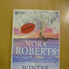 Libros de segunda mano: WINTER WUNDER - NORA ROBERTS (EN ALEMAN). Lote 49146123