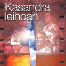 Libros de segunda mano: KASANDRAREN LEIHOAN. FITO RODRIGUEZ. EN EUSKARA. Lote 49332526