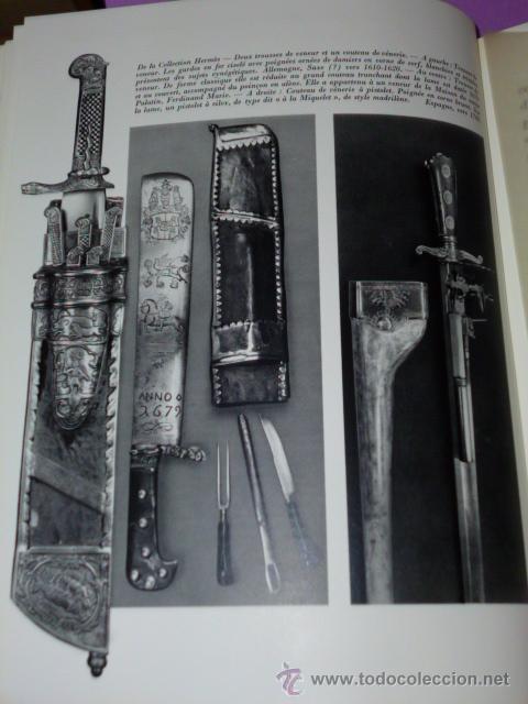 Libros de segunda mano: ARMES DE CHASSE.(ARMAS DE CAZA, BIBLIOFILIA, EN FRANCÉS, 1967) - Foto 5 - 26456010