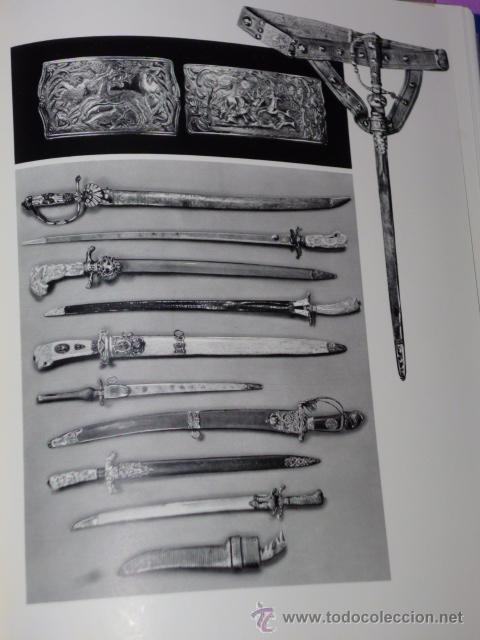 Libros de segunda mano: ARMES DE CHASSE.(ARMAS DE CAZA, BIBLIOFILIA, EN FRANCÉS, 1967) - Foto 9 - 26456010