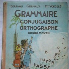 Libros de segunda mano: LIBRO ESCOLAR 1951. Lote 49764418
