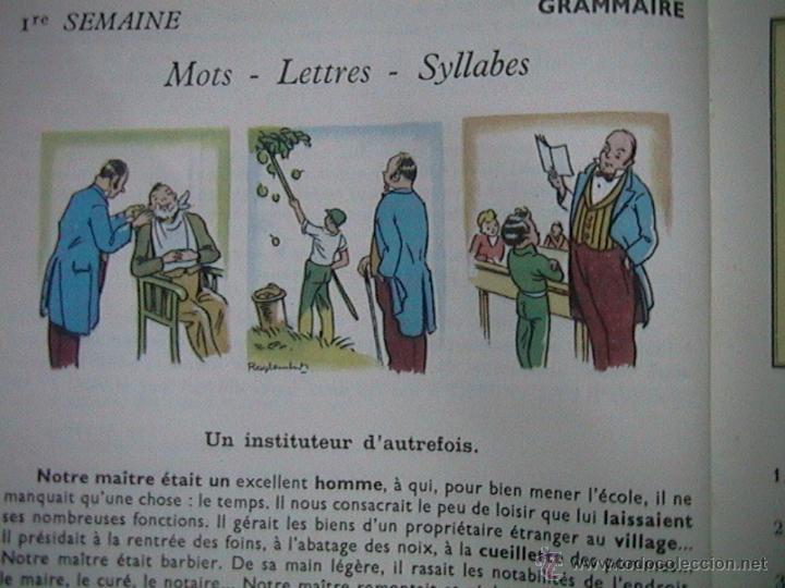 Libros de segunda mano: libro escolar 1951 - Foto 3 - 49764418