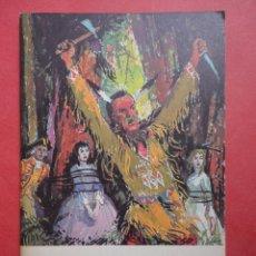 Libros de segunda mano: THE LAST OF THE MOHICANS. COOPER. Lote 49938613