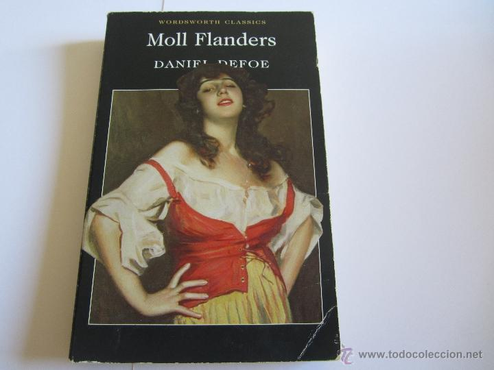an analysis of the topic of the michelle williams moll flandersby daniel defoe I like the feeling of something soft, long-sleeved on my arms when i haven't worn anything long-sleeved in a while because it's been to warm outside on a mild summer's night.