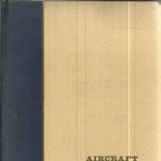 Libros de segunda mano: AIRCRAFT PROFILES. PROFILE PUBLICATIONS LTD. ENGLAND. 1966. Lote 51142123