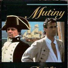 Livros em segunda mão: OXFORD BOOKWORMS 1 MUTINY ON THE BOUNTY TIM VICARY. Lote 52007310