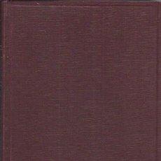 Libros de segunda mano: CONCORDANTIARUM SS. SCRIPTURAE MANUALE, BARCELONA,EDITORIAL LIBRERIA RELIGIOSA, AÑO 1964. Lote 53225366