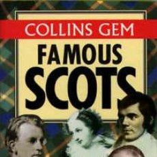 Libros de segunda mano: COLLINS GEM - FAMOUS SCOTS ----- (REF-HAMIMENOEN). Lote 53567535