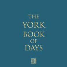 Libros de segunda mano: THE YORK BOOK OF DAYS - ROBERT WOODHOUSE --------(REF-HAMIMENOEN). Lote 53567722