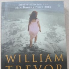 Libros de segunda mano: THE STORY OF LUCY GAULT, WILLIAM TREVOR. Lote 53804055