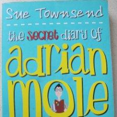 Libros de segunda mano - THE SECRET DIARY OF ADRIAN MOLE AGED 13 3/4, SUE TOWNSEND - 53804132