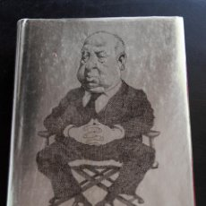Libros de segunda mano: THE ART OF ALFRED HITCHCOCK - FIFTY YEARS OF HIS MOTION PICTURES - DONALD SPOTO - 1977 - CINE -. Lote 54057662