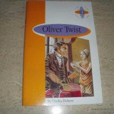 Libros de segunda mano - Oliver Twist, by Charles Dickens - 54734222