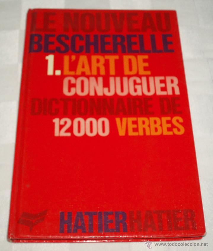 12000 verbes