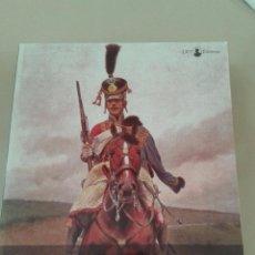 Libros de segunda mano: CAVALRY OUTPOST DUTIES. ANTOINE FORTUNÉ DE BRACK. Lote 55229681