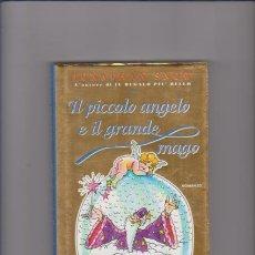Libros de segunda mano: JONATHAN SNOW - IL PICCOLO ANGELO E IL GRANDE MAGO - SPERLING & KUPFER EDITORI 1997. Lote 55569612