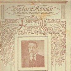 Libros de segunda mano: POESIES.. - ANTONI CARETA I VIDAL... Lote 56361944