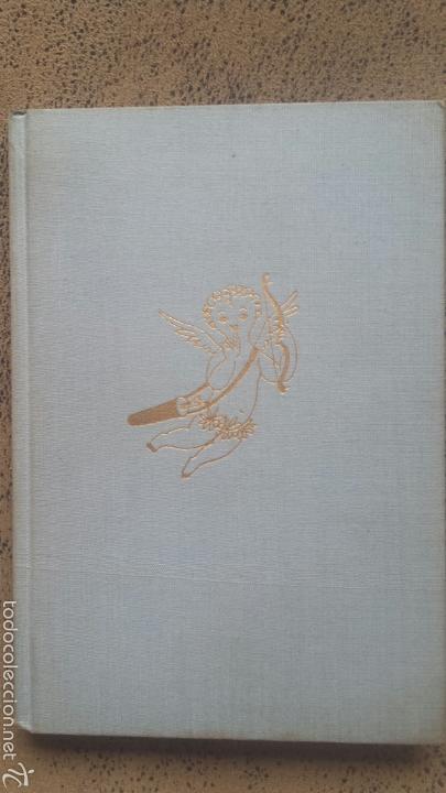 LIBRO EN ALEMÀN- WENN DIE MANNER WÜSSTEN… DE DOMINIQUE LE BOURG- ILUSTRADOR ESPAÑOL GRAU SALA 1951 (Libros de Segunda Mano - Otros Idiomas)