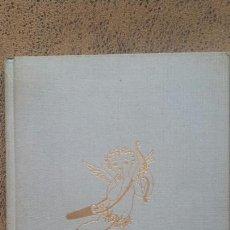Libros de segunda mano: LIBRO EN ALEMÀN- WENN DIE MANNER WÜSSTEN… DE DOMINIQUE LE BOURG- ILUSTRADOR ESPAÑOL GRAU SALA 1951. Lote 147633256
