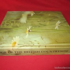 Libros de segunda mano: BOOK OF THE BRITISH COUNTRYSIDE. INGLÉS.. Lote 57438869