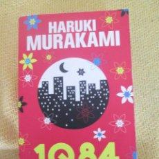 Libros de segunda mano: HARUKI MURAKAMI - 1Q84 LIBRO 3 (FRANCES). Lote 57440002