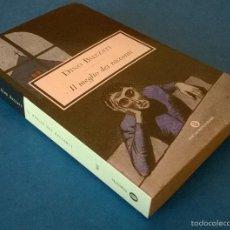 Libros de segunda mano: IL MEGLIO DEI RACCONTI - DINO BUZZATI - ISBN: 9788804450887 (EN ITALIANO). Lote 57683739