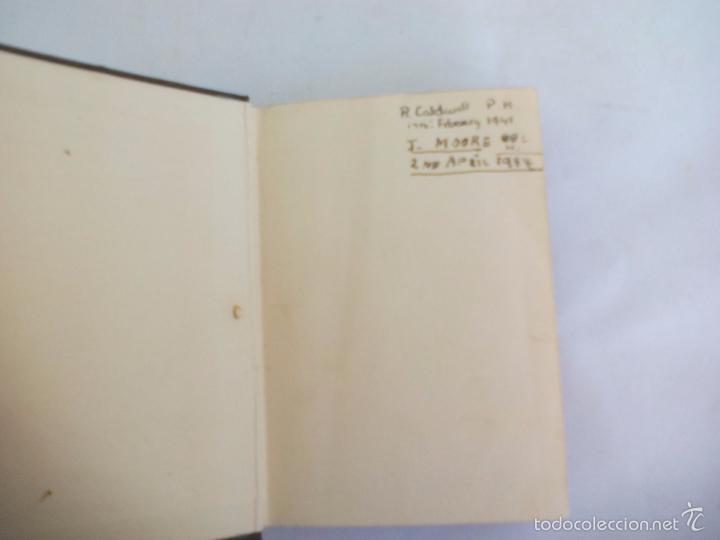 Libros de segunda mano: The book of Common Prayer. OxFord. Libro de oraciones en inglés, años 40 - Foto 2 - 57711963