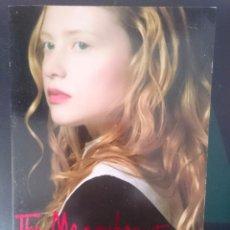 Libros de segunda mano: THE MERRYBEGOT - JULIE HEARN -- EN INGLES TOTALMENTE -REFM1E3. Lote 58065502