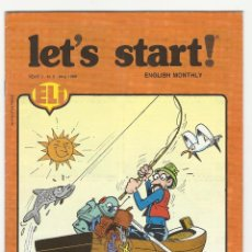 Libros de segunda mano: COMICS IN ENGLISH.. Lote 58759788