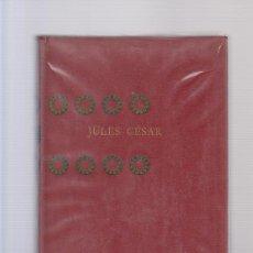 Libros de segunda mano: JULES CÉSAR - HACHETTE / PAIS 1961 - ILLUSTRÉE. Lote 58912370
