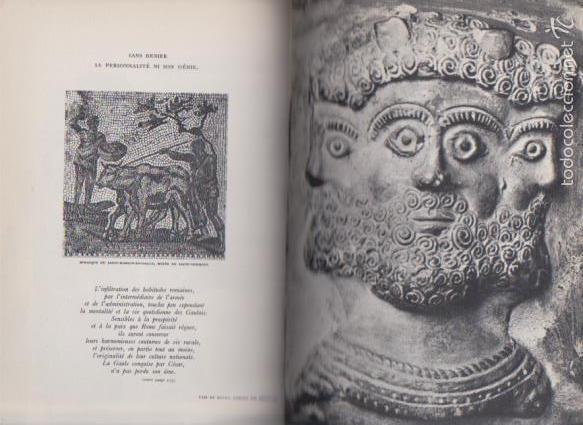 Libros de segunda mano: JULES CÉSAR - HACHETTE / PAIS 1961 - ILLUSTRÉE - Foto 2 - 58912370