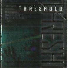 Libros de segunda mano: THRESHOLD. BEN MEZRICH. WARNER BOOKS. NEW YORK. 1996. Lote 60769287