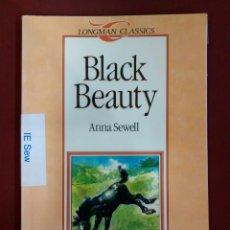 Libros de segunda mano: BLACK BEAUTY - ANNA SEWELL - EN INGLES - JUL. Lote 60991118