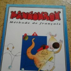 Libros de segunda mano: KANGOUROU. Lote 57791278