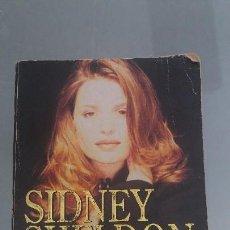 Libros de segunda mano: LIBRO IDIOMA INGLÉS SIDNEY SHELDON NOTHING LASTS FOREVER BESTSELLER. Lote 61896212