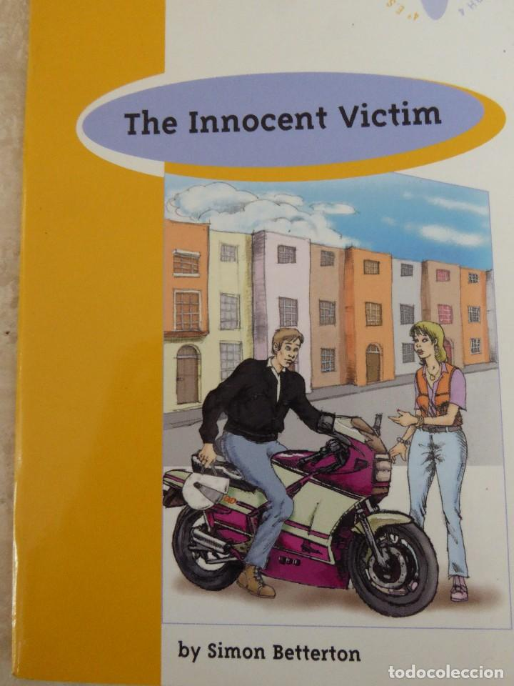 the innocent victim simon betterton