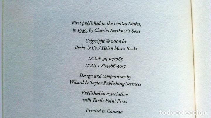 Libros de segunda mano: The last attachment Iris Origo the story of Byron and Teresa Guiccioli - Foto 6 - 63154680