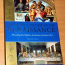 Libros de segunda mano: LIBRO EN INGLÉS: THE SECRET LANGUAGE OF THE RENAISSANCE - DUCAN BAIRD PUBLISHERS, LONDRES - AÑO 2006. Lote 66470670
