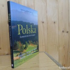 Libros de segunda mano: POLSKA (POLONIA) POLAND INVITATION FOR A JOURNEY. AGNIESZKA I WLODEK BILINSCY. Lote 68502901