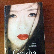 Libros de segunda mano: GEISHA. Lote 69009749
