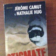 Libros de segunda mano: STIGMATE. Lote 69010649