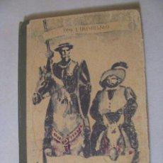 Libros de segunda mano: DON QUIJOTE EN ARMENIO. EDICIÓN JUVENIL E INFANTIL. 1982.. Lote 74908439