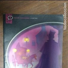 Libros de segunda mano: MYSTERY IN LONDON HELEN BROOKE. Lote 75156275