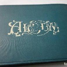 Livros em segunda mão: ALBUM ANTIGUO DE POSTALES Y FOTOS VACIO . Lote 75222611