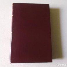 Libros de segunda mano: ANDRE MAUROIS UN ART DE VIVRE PRESENCES LIBRAIRIE PLON 1939 EDICION EN FRANCES TAPA DURA PRIM. Lote 80288269