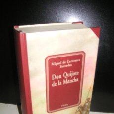 Livros em segunda mão: DON QUIJOTE, MIGUEL DE CERVANTES (IDIOMA: ALEMÁN). ILUSTRADO. Lote 81071960