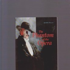 Libros de segunda mano: THE PHANTOM OF THE OPERA - JENNIFER BASSETT - OXFORD BOOK WORMS 1/ 1999. Lote 81674708