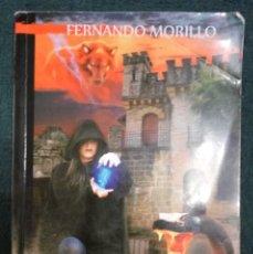 IZUAREN PASABIDEA DE FERNANDO MORILLO EDITORIAL GAUMIN