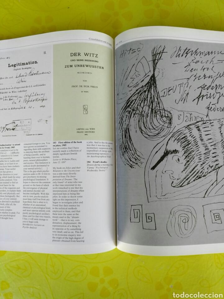 Libros de segunda mano: Sigmund Freud his Life in Pictures and Words - Foto 3 - 83588882