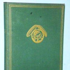Libros de segunda mano: LA MONTRE AUTOMATIQUE ANCIENNE. UN SIÈCLE ET DEMI D´HISTOIRE 1770-1931. Lote 86244920